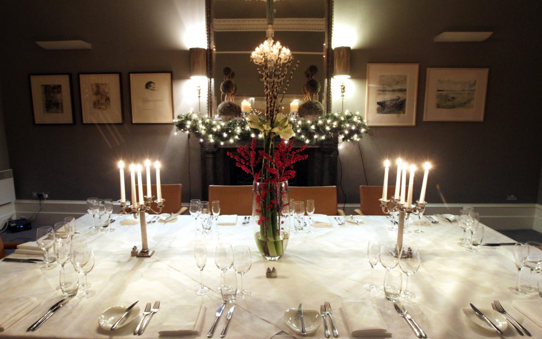 Your Corporate Christmas Event at No. 25 | Part Two