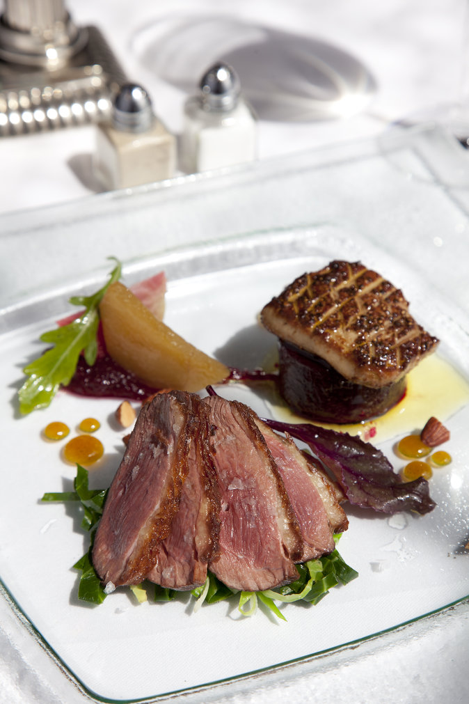 No. 25 Fitzwilliam Place | Main Course | Corporate Events