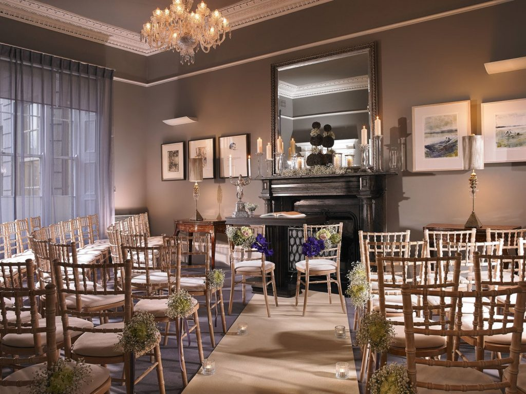 No. 25 Fitzwilliam Place | Civil Ceremony Venue | Civil Ceremony Dublin | Civil Ceremony Planning | Civil Ceremony Spaces