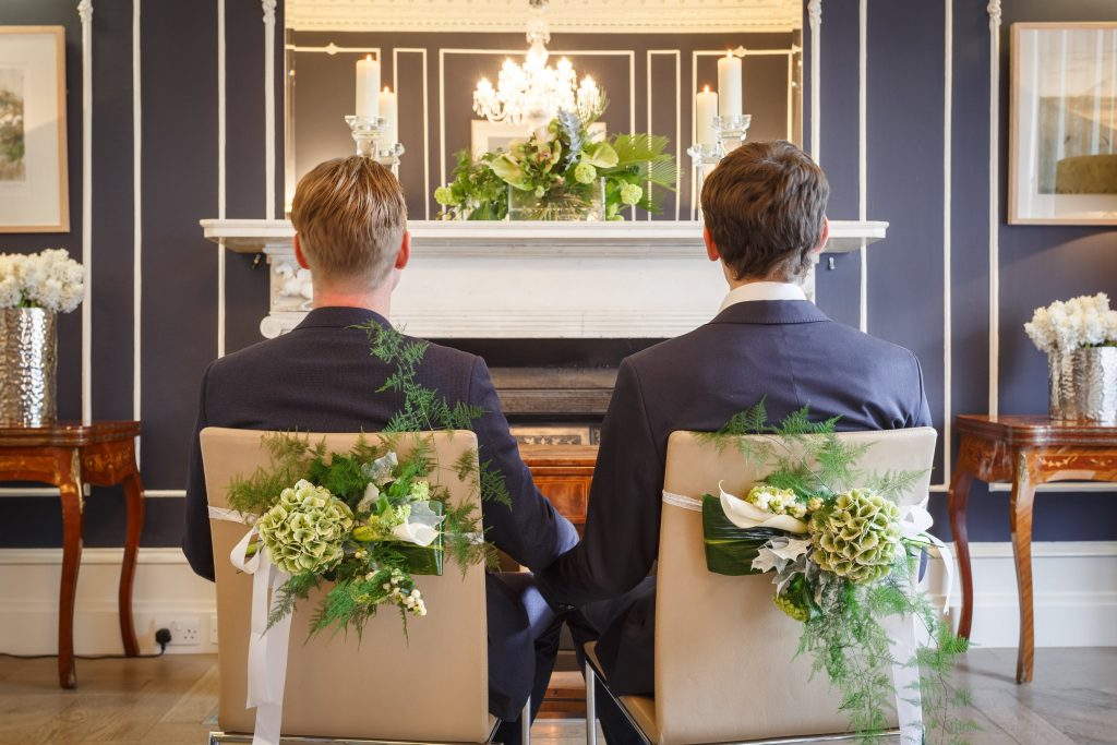 No. 25 Fitzwiliam Place | Civil Ceremony | Civil Ceremony Venue | Civil Ceremony Tips