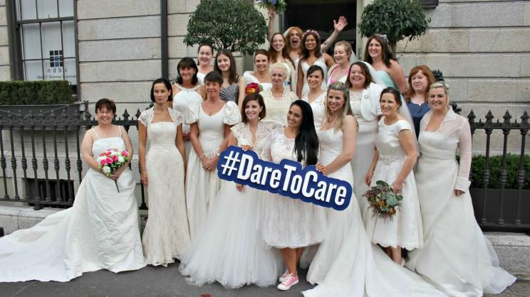 Wedding Dress Wednesday | No. 25
